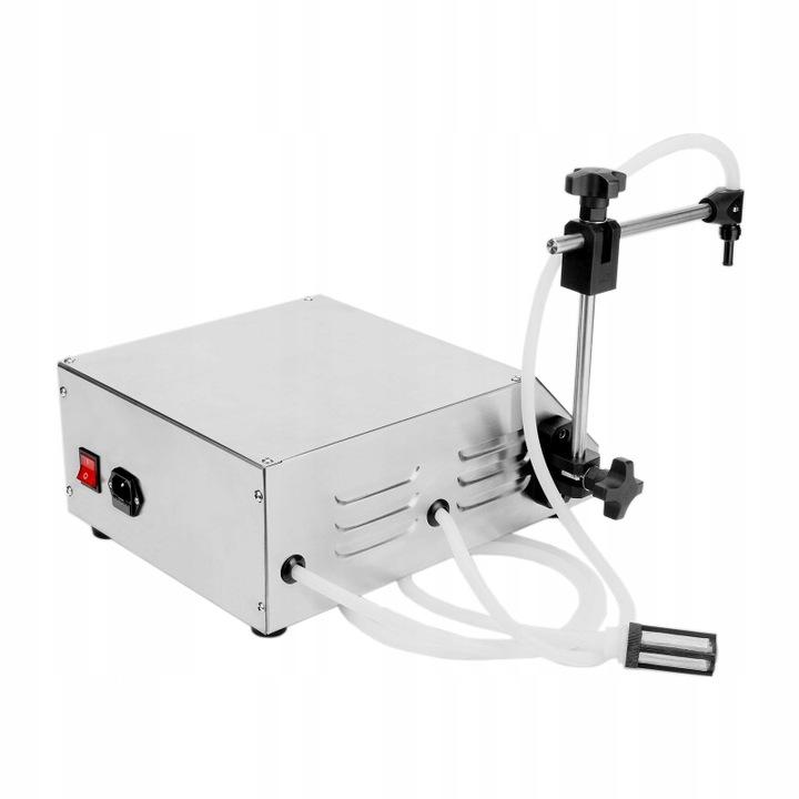 Dyspenser dozownik automatyczny do cieczy GFK-16