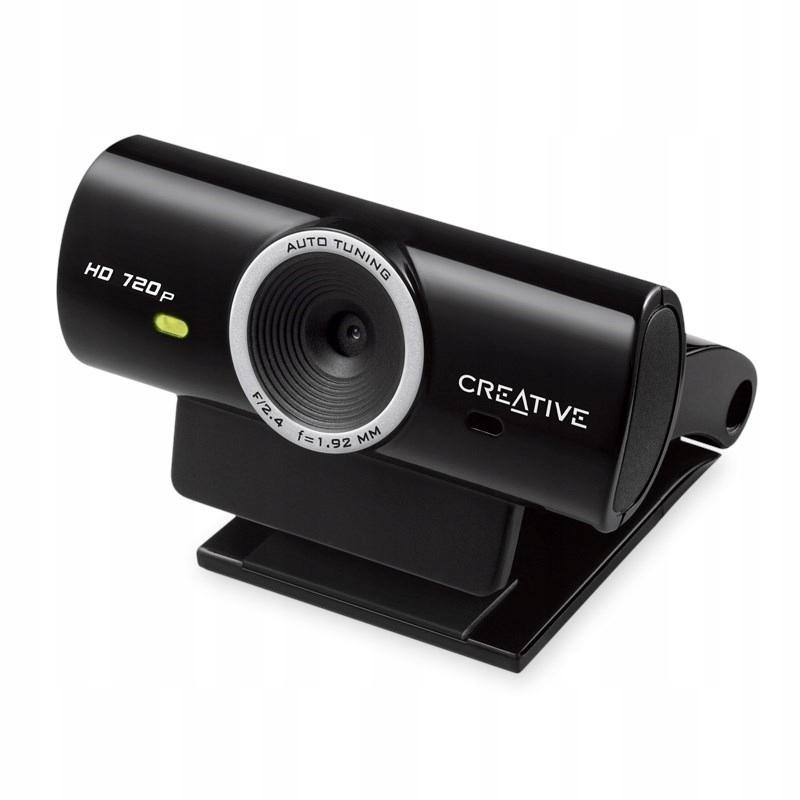Kamera internetowa CREATIVE live Cam Sync HD