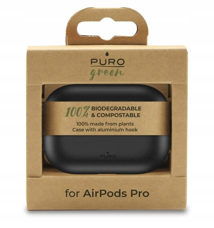 Etui ekologiczne Green Compostable do Airpods P...