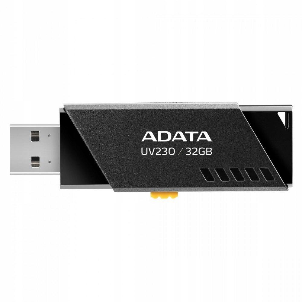 UV230 32GB USB2.0 Czarny