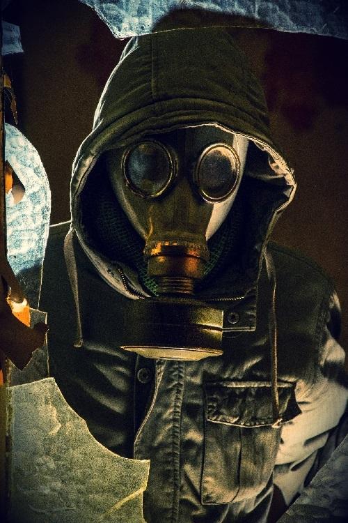Zostań bohaterem gry + wyprawa do Czarnobyla!