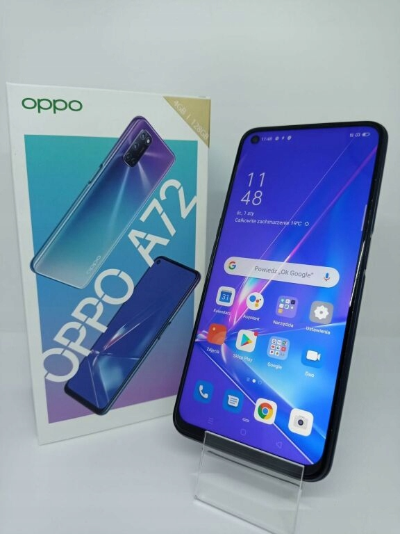 OPPO A72 4/128 GB