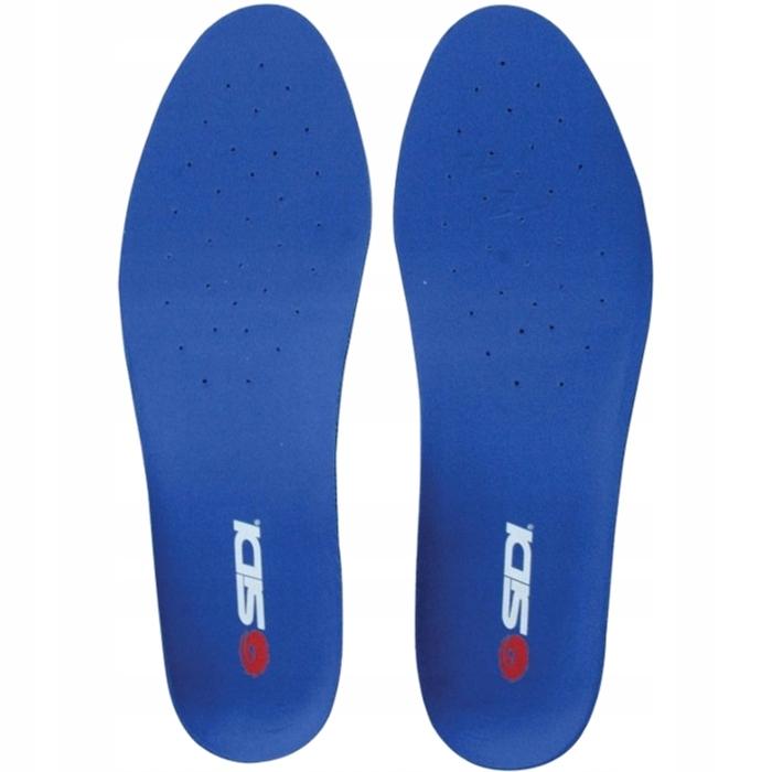 Sidi AirPlus Wkładki do butów kolarskich 46
