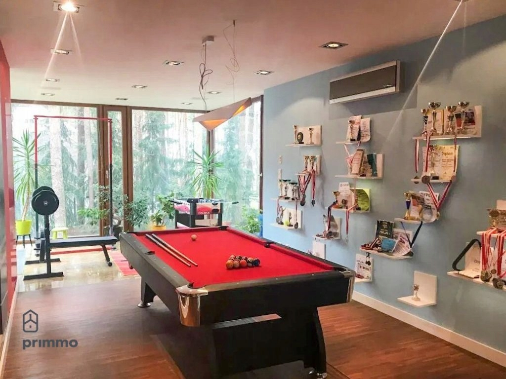 Dom, Konstancin-Jeziorna, 380 m²