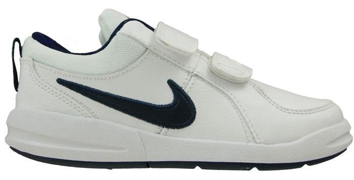 Nike 454501 101 Pico 4 Buty sportowe dziecięce białe 22