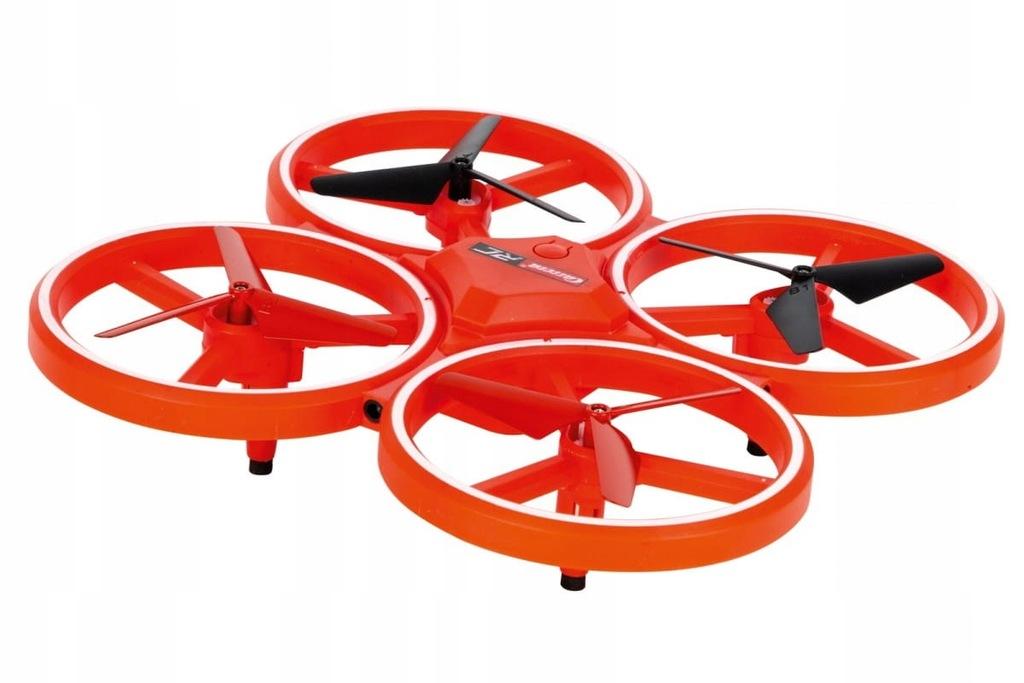 Dron Carrera Copter 2,4GHz Nawigowany ręką