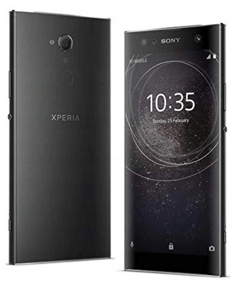 Sony Xperia XA2 3/32GB czarny H3113 POLSKI LTE 32G