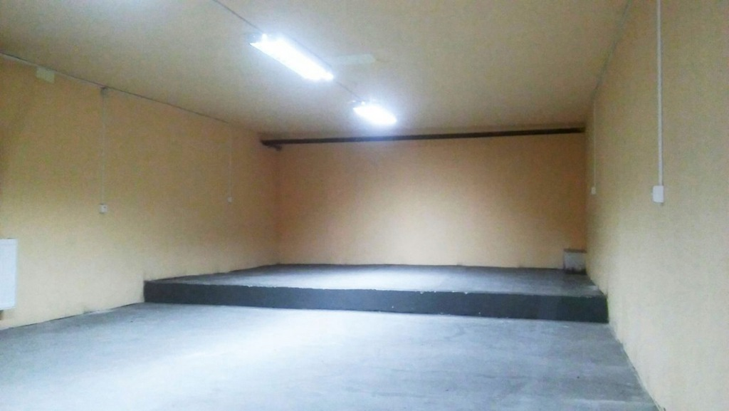 Magazyny i hale, Łódź, Śródmieście, 126 m²