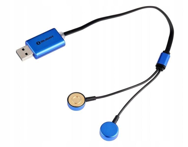 Ładowarka Olight UC Magnetic USB uniwersalna
