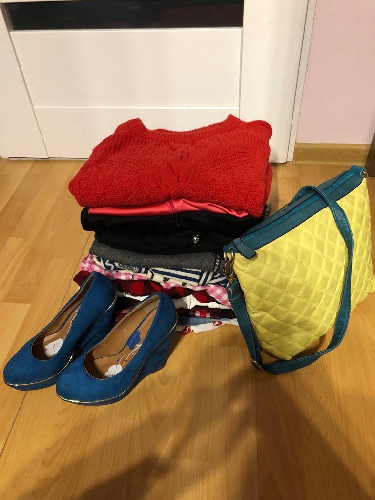 MEGA PAKA odzież i obuwie Adidas Monnari Reserved