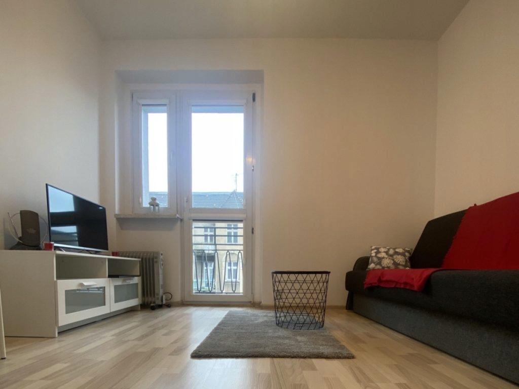 Mieszkanie, Poznań, Wilda, 18 m²