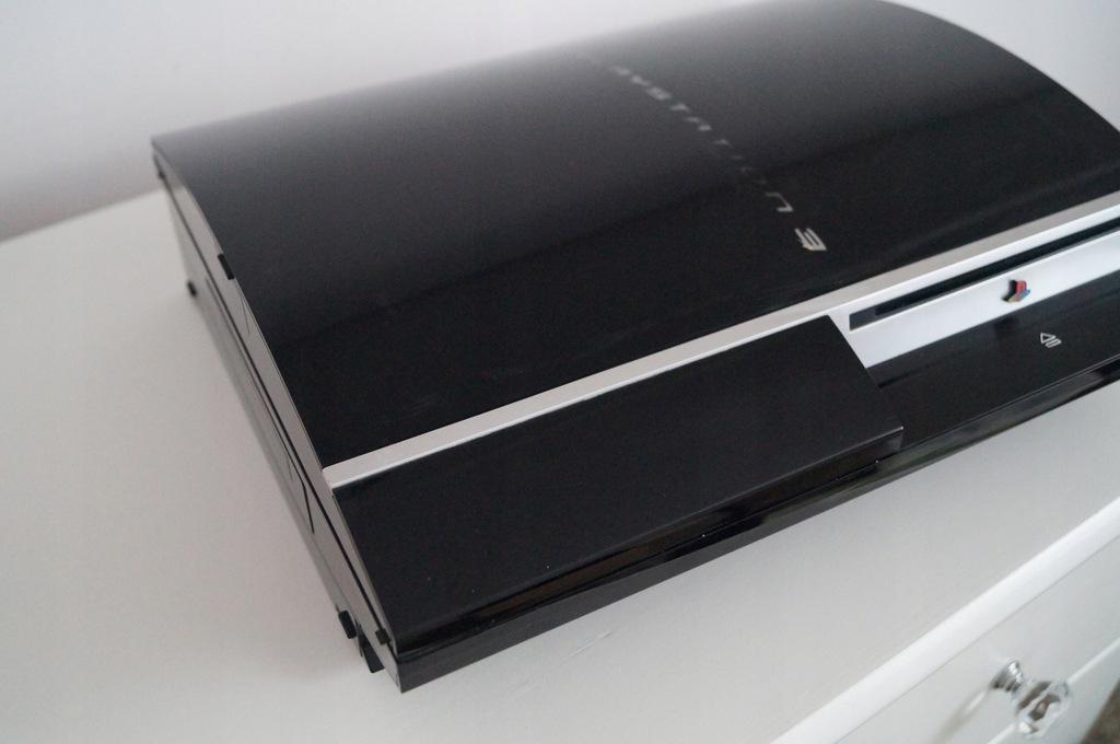 Konsola Sony Playstation 3 Classic 40 GB