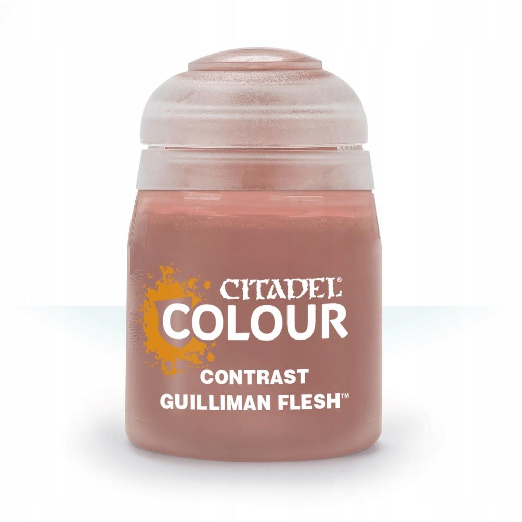 Guilliman Flesh (Contrast)