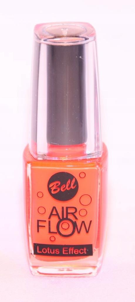 Lakier do paznokci Bell Air Flow 01