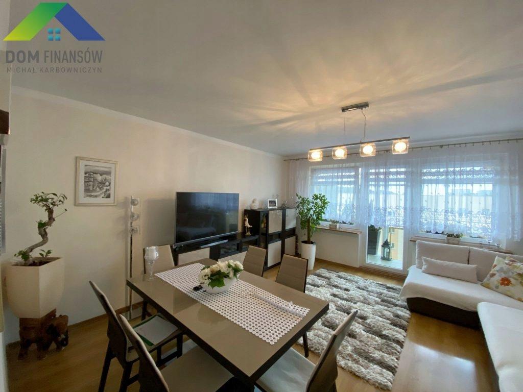 Mieszkanie, Szczecin, Słoneczne, 65 m²