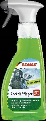 Produkty ochrony tworzyw sztucznych SONAX 03582410