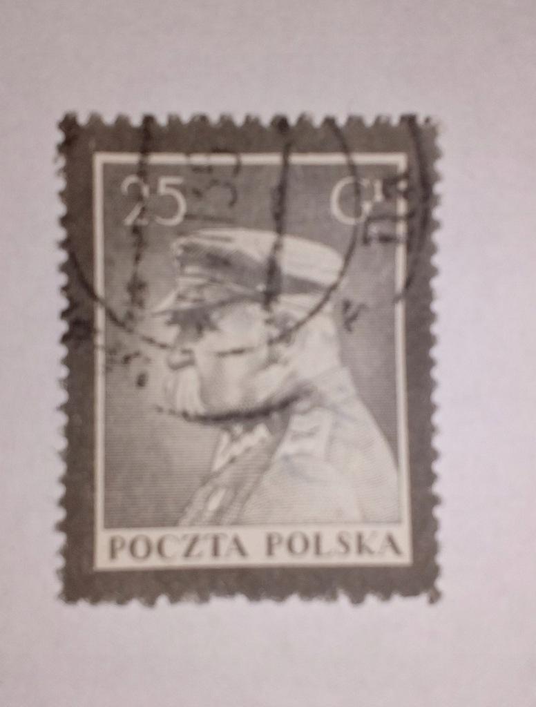 znaczek polski fi 275