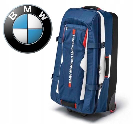 nowa oryg. walizka poj. 90L BMW Motorsport ASO