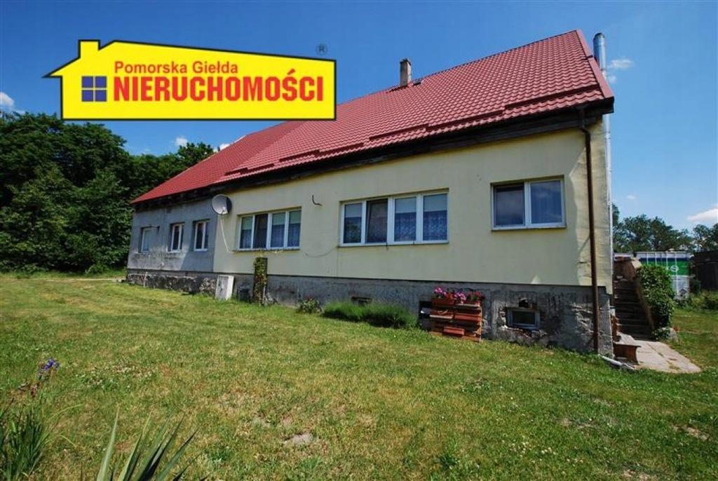 Dom, Szczecinek (gm.), Szczecinecki (pow.), 162 m²