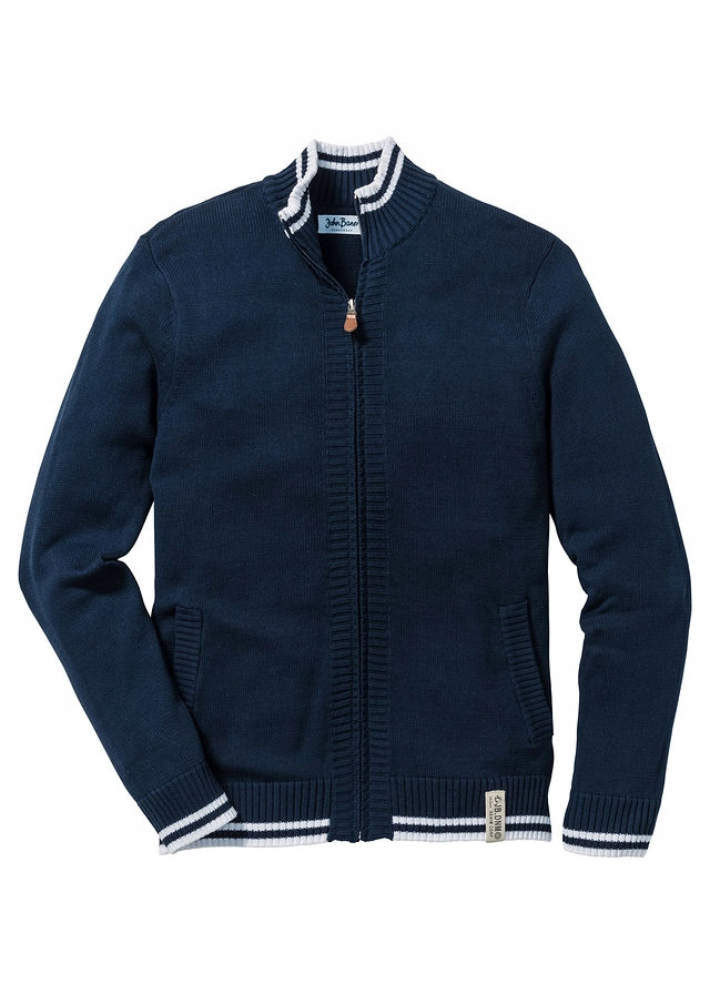 BONPRIX sweter John Baner JEANSWEAR r 48/50/XL