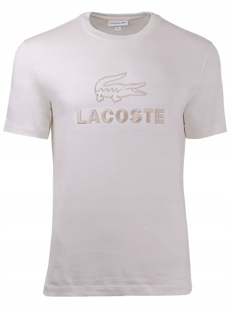 T-shirt męski Lacoste TH8602-70V - M