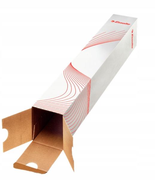 Tuba tekturowa pudło na rysunki plakaty Esselte 50