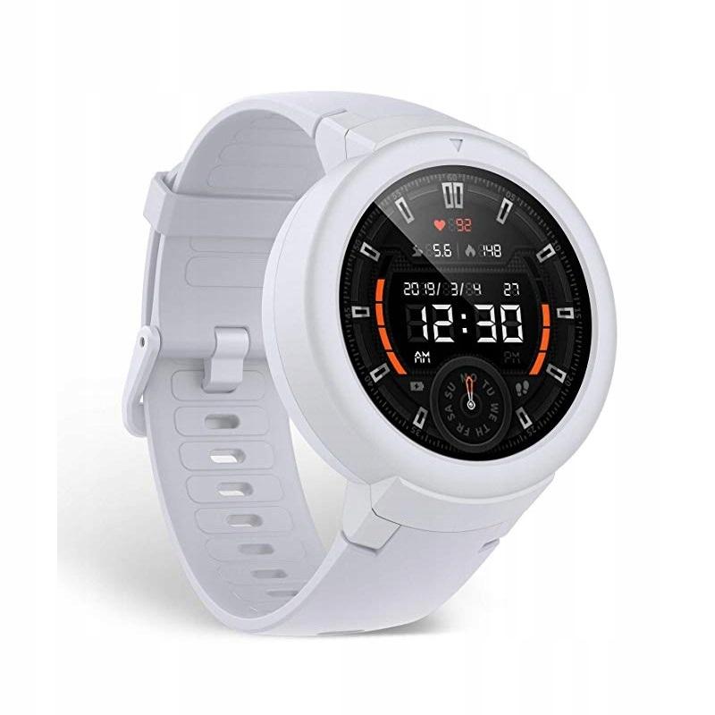 Xiaomi Huami Amazfit Verge Lite Smartwatch Biały