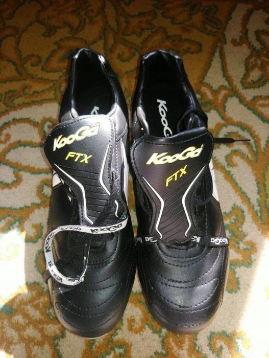 Nieużywane buty do rugby KooGa FTX
