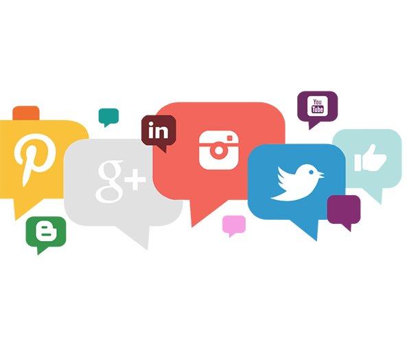 70x Mocne linki z Social Media SEO pozycjonowanie