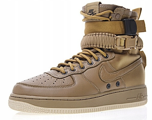 NIKE AIR FORCE 1 SF 857872 200 Roz..40