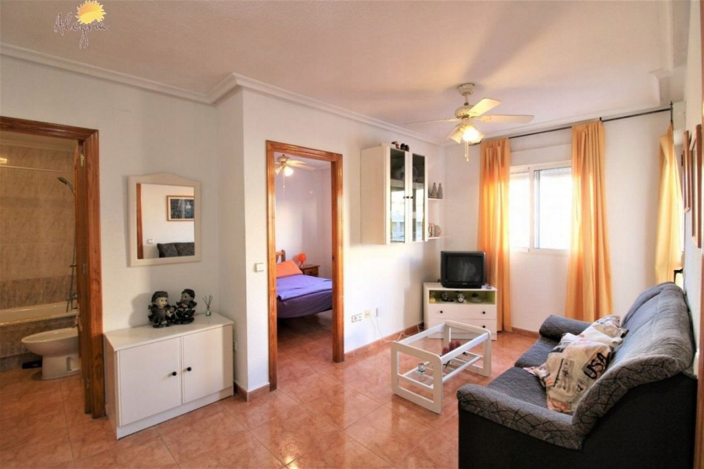 Mieszkanie, Alicante, 53 m²
