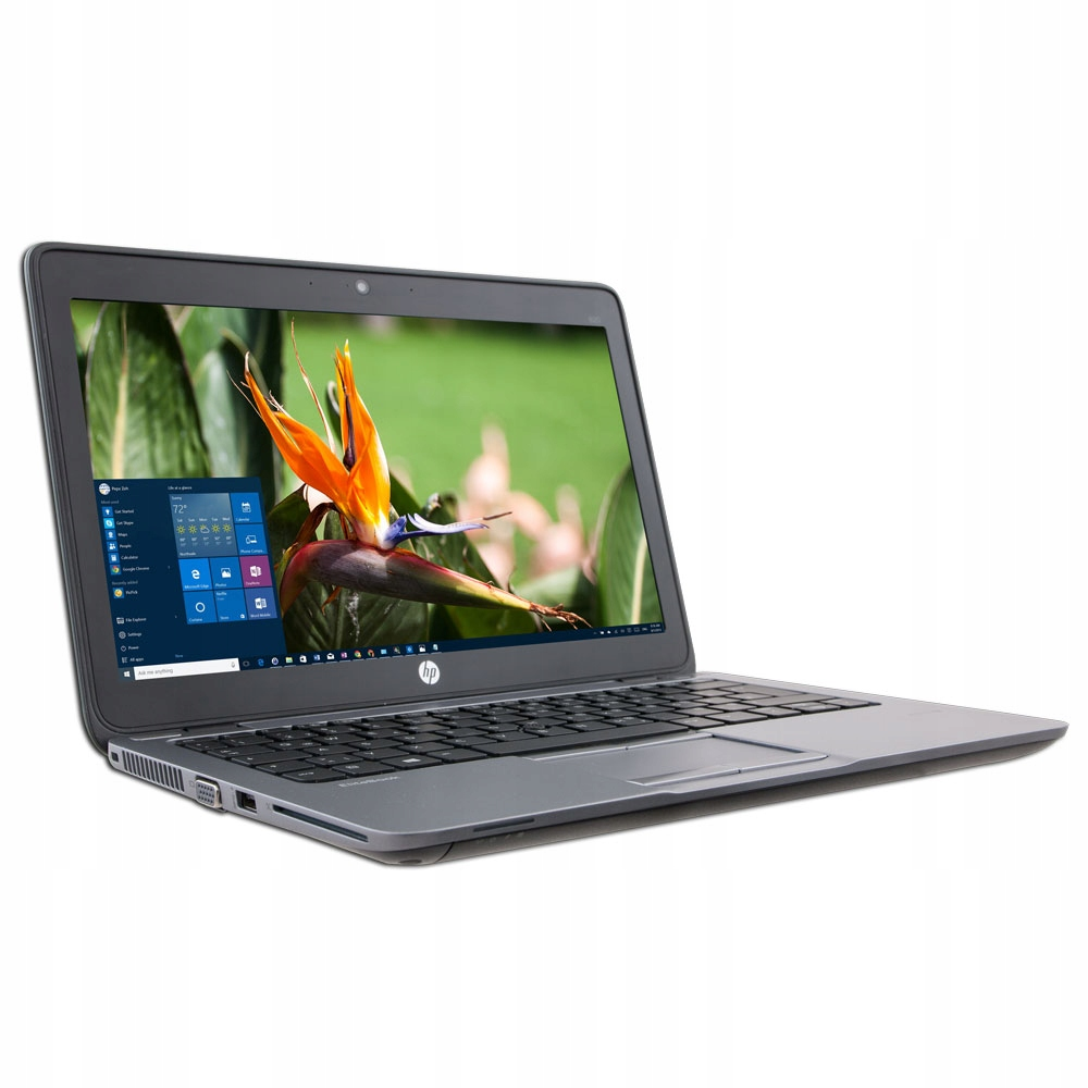 HP EliteBook 820 G1 8GB 256SSD i5 Poleasingowy