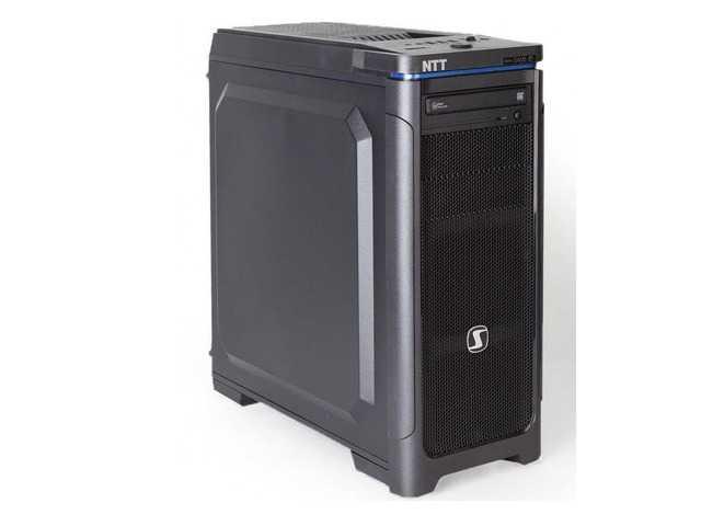 OUTLET KOMPUTER NTT i7-4770 HDD+SSD 16GB RAM WIN10