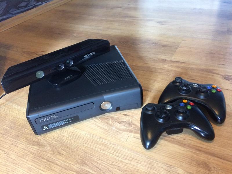 Xbox 360 Kinect 2 Pady 13 Gier 7429895259 Oficjalne Archiwum Allegro