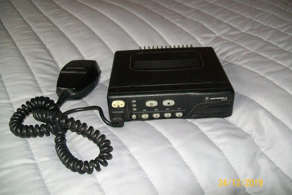 Radiotelefon Motorola GM 350 136-174MHz