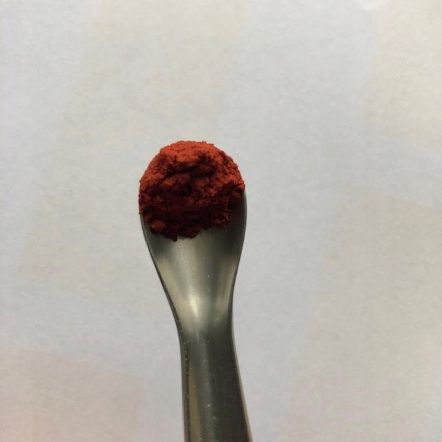 Eriochromocyjanina R wskaźnik 1 g