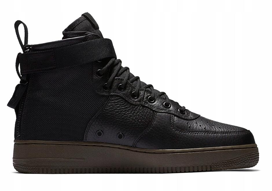 Nike Air Force 1 MID 917753-002 Rozmiar 44