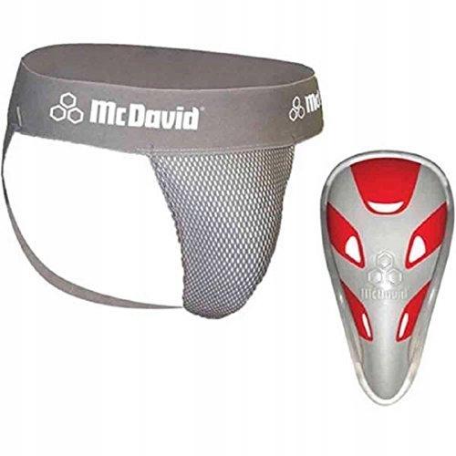 Ochraniacz krocza MCDAVID 3300 majtki rozm.M