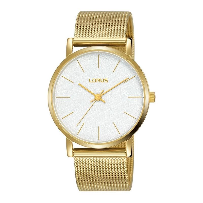 LORUS by Seiko RG206QX9 zegarek damski