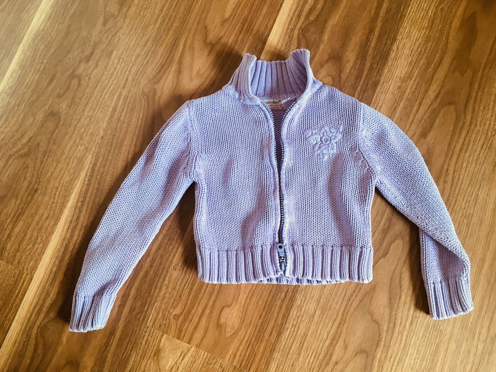 Sweter Early Days 12/18m.