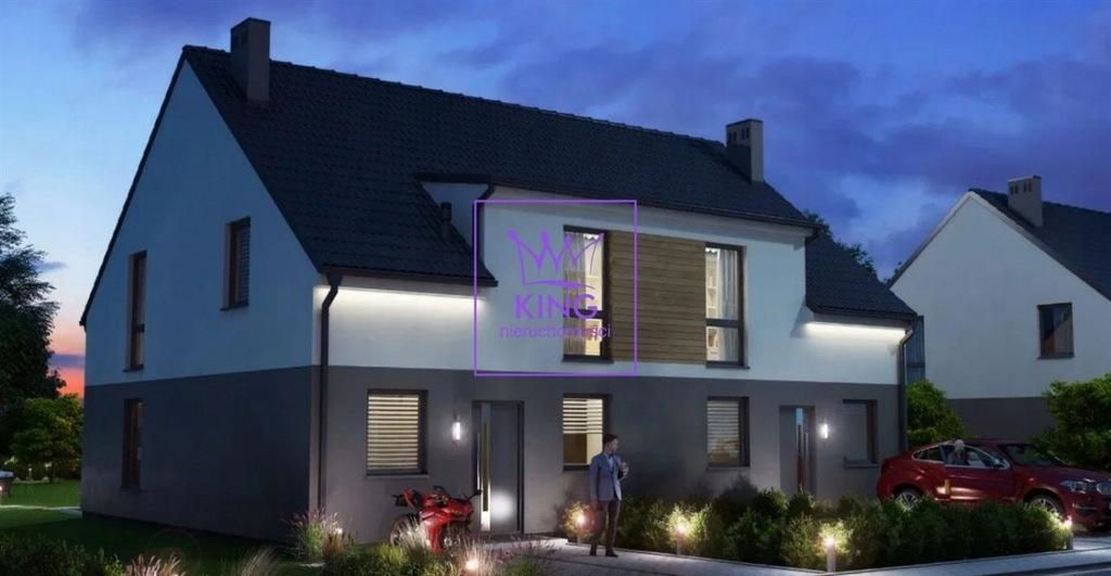 Dom, Stargard, Stargardzki (pow.), 155 m²