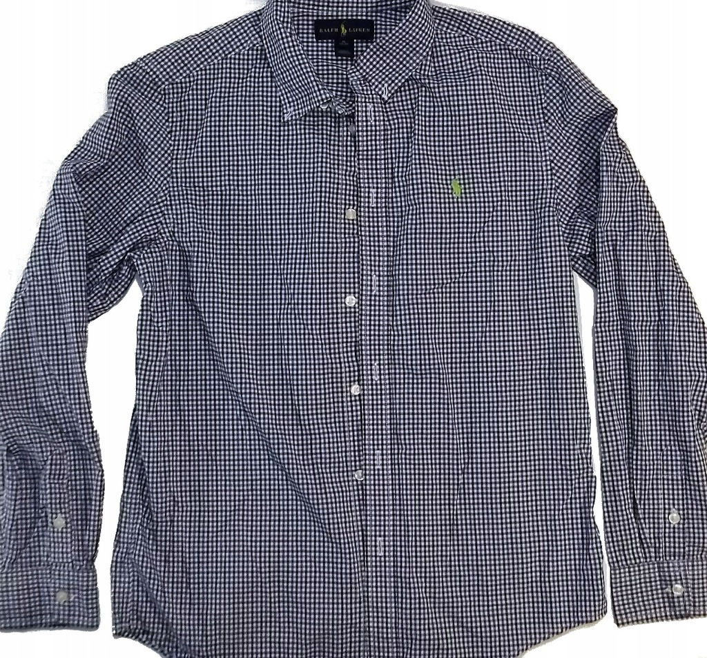 Koszula Ralph Lauren 18-20 lat ok 170 USA