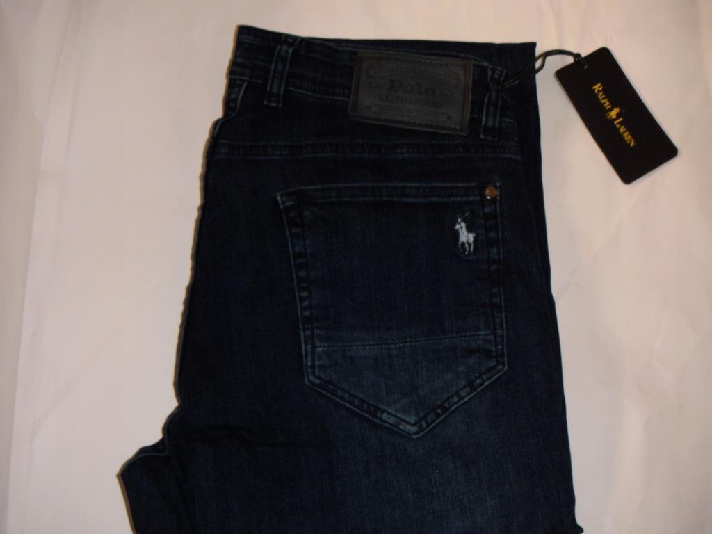 spodnie polo ralph lauren jeans