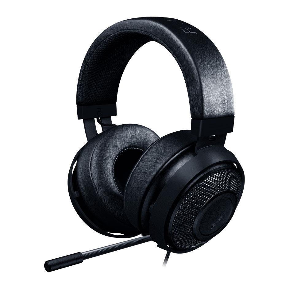 Słuchawki dla graczy Razer Kraken Pro V2 Black