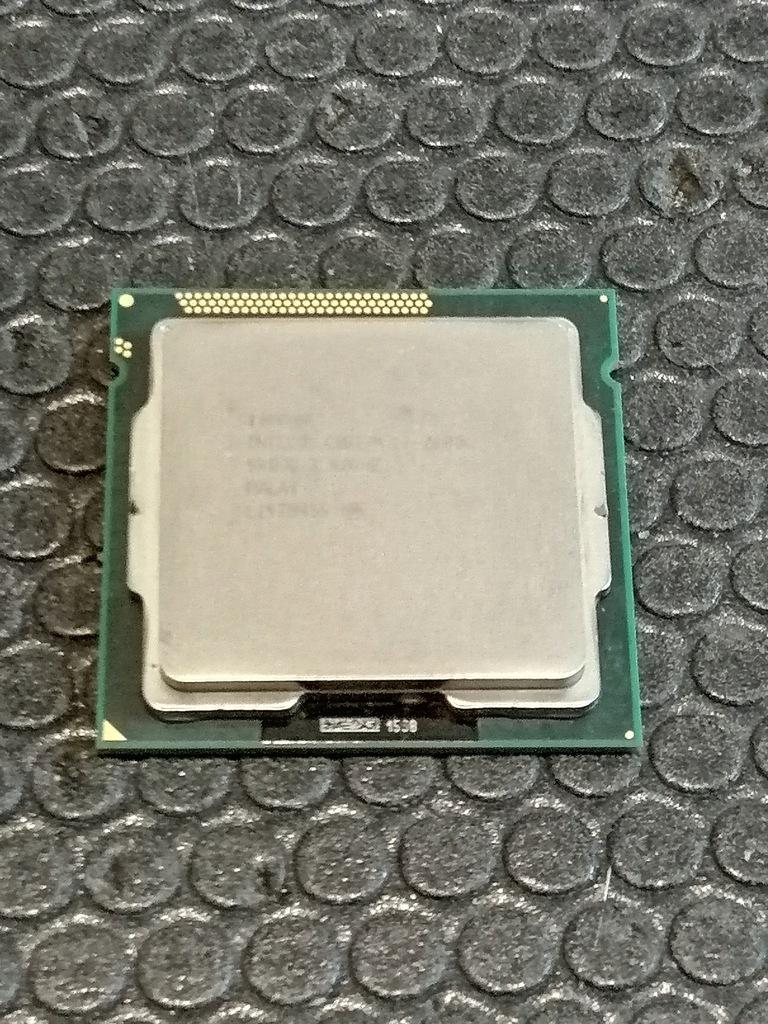 Procesor Intel i7-2600k LGA1155