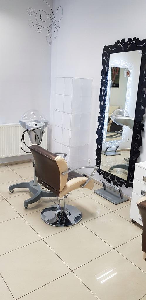 Wyposazenie Salonu Fryzjerskiego Meble Ayala Kemon 8835095864 Oficjalne Archiwum Allegro