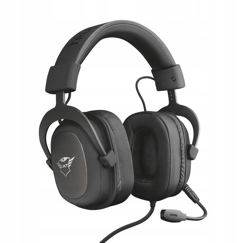 Słuchawki GXT414 ZAMAK Multiplatform Premium
