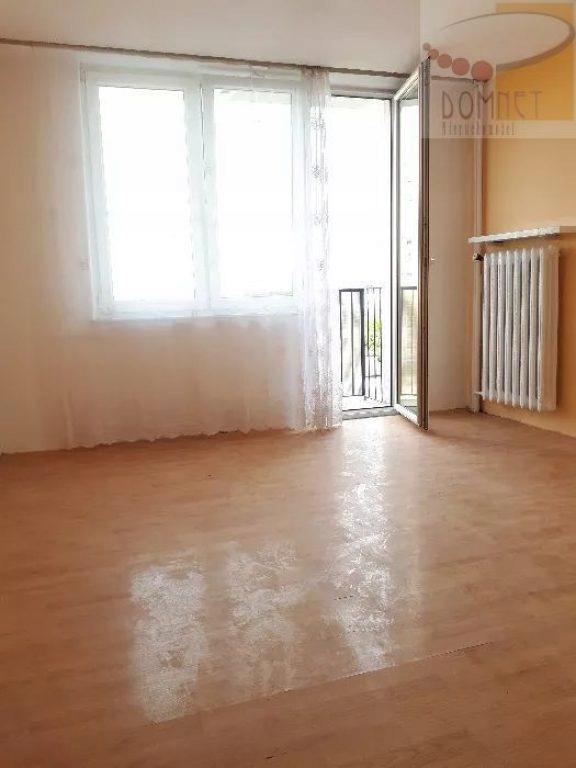 Mieszkanie Pruszków, pruszkowski, 46,00 m²