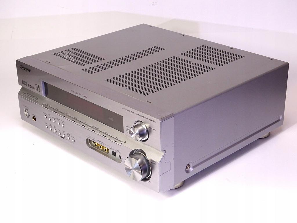 PIONEER VSX-915 AMPLITUNER KINA