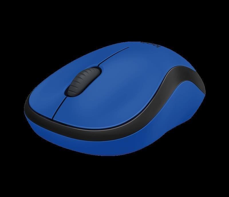 Mysz Logitech M220 910-004879 (optyczna; 1000 DPI;